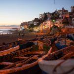 Wakacje w Maroko - uczta kolorów i smaków