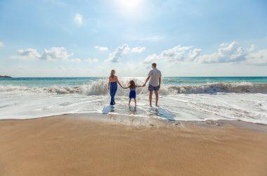Wakacje z dzieckiem – wybierz się na Rodos!