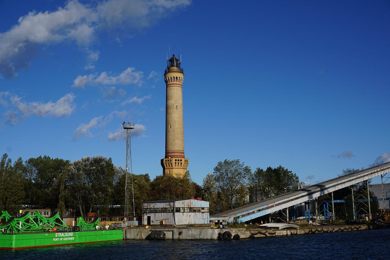 Największa polska wyspa – Wolin