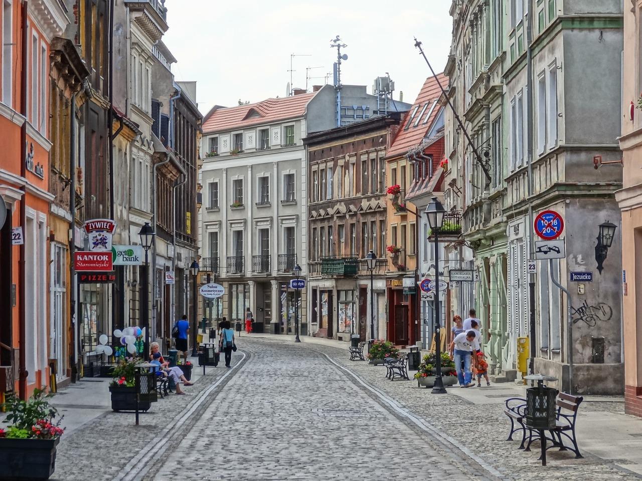 Co zwiedzić w Bydgoszczy? – atrakcje dla dzieci