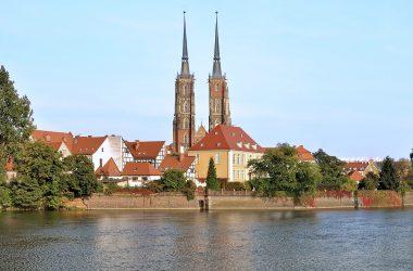 Gdzie można pojechać w Polsce – ciekawe miejsca naszego kraju