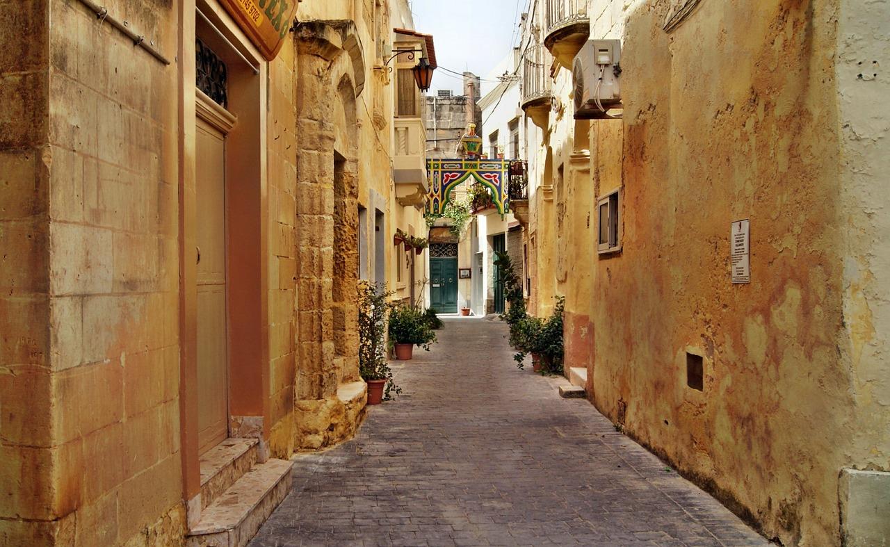 5 miejsc na Malcie, które musisz odwiedzić