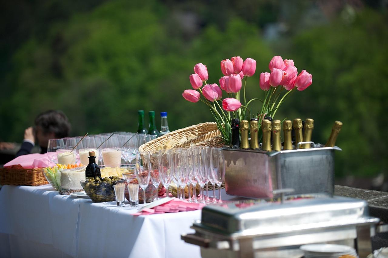 Idealne miejsce na przyjęcie - imprezy okolicznościowe w Wiśle