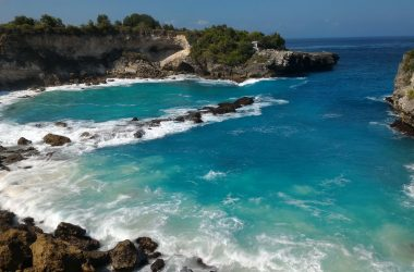 Jak zorganizować wyjazd na Bali?