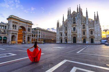 Co zobaczyć w Mediolanie
